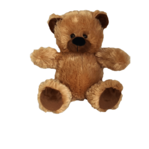 "11"" Webb Teddy Bear"