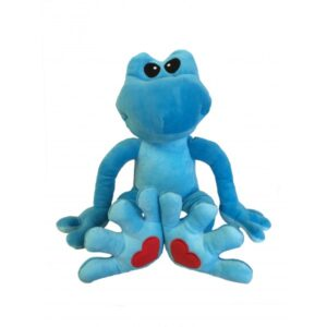 "18"" Blue the Frog"